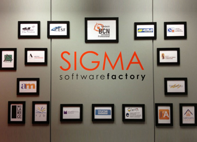 Sigma software learning